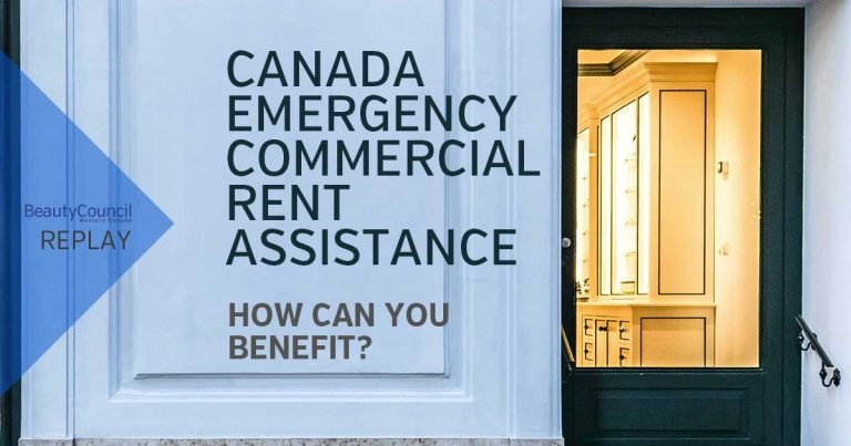 Canada Emergency Commercial Rent Assistance for Small Businesses