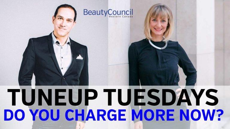 Tuneup Tuesdays Episode 1