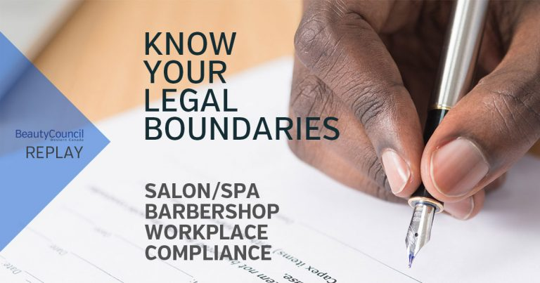Legal considerations post-COVID