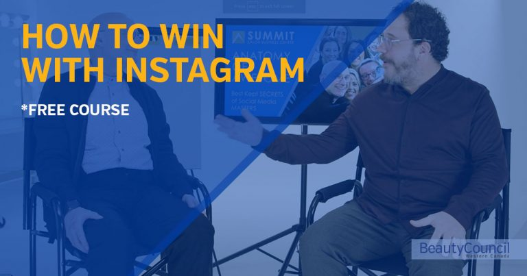 How to Win with Instagram