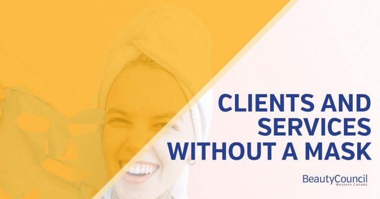 Managing Services with a Mask-free Client