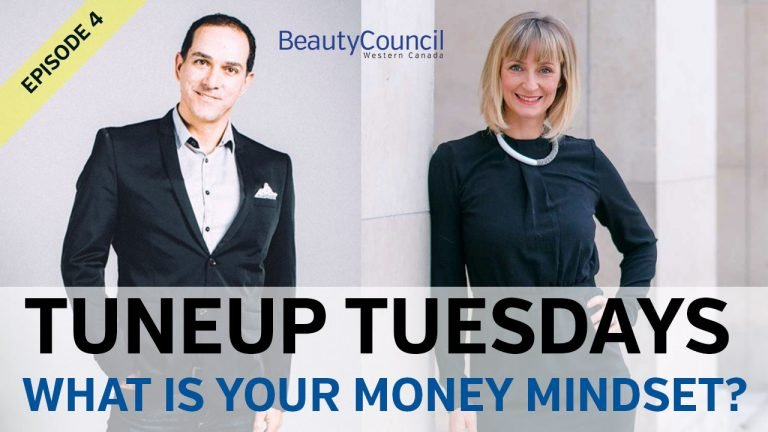 Tuneup Tuesdays Episode 4: What is your Money Mindset?
