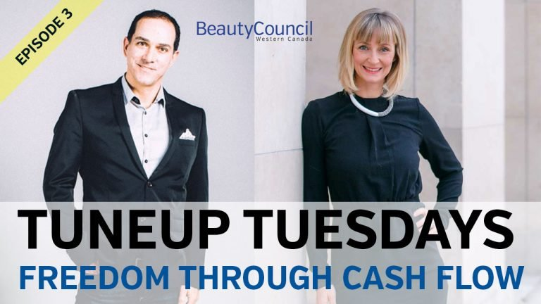 Tuneup Tuesdays, Episode 3: COVID Recovery Through Cash Flow Mastery