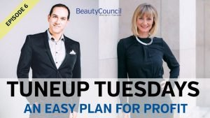 Tuneup Tuesdays Episode 6