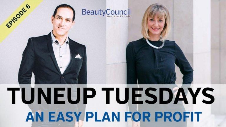 Tuneup Tuesdays – Episode 6