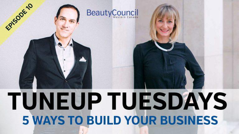 Tuneup Tuesdays – Episode 10