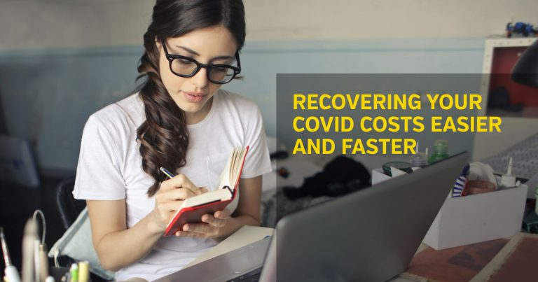 How to Recover Your COVID Costs
