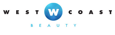 West Coast Beauty Logo