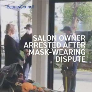 Duncan BC Salon Owner Arrested
