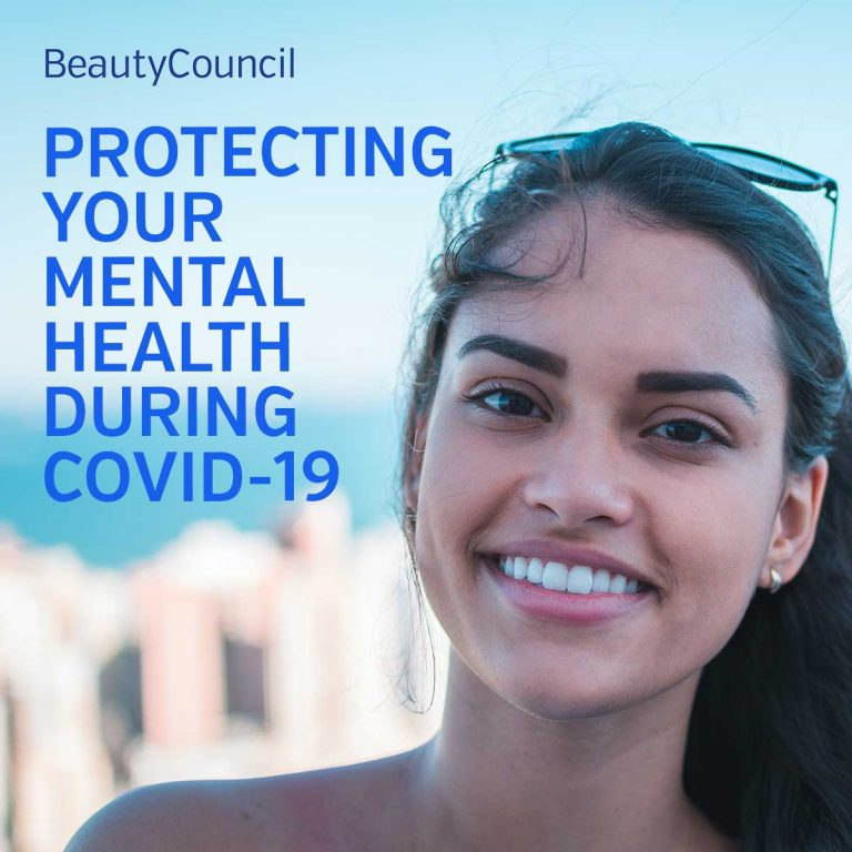 How to address mental health during the COVID-19 pandemic