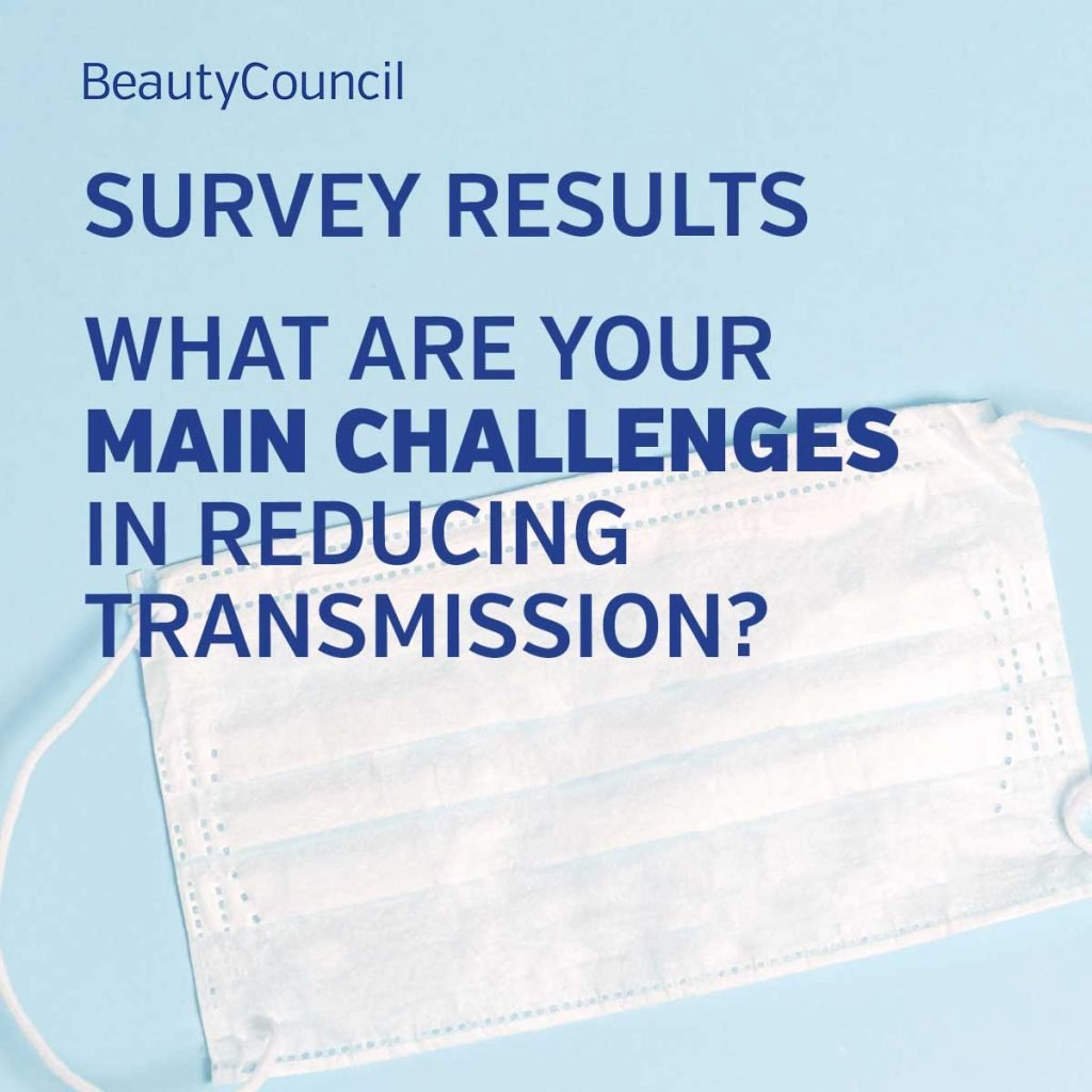 Challenges of reducing transmission