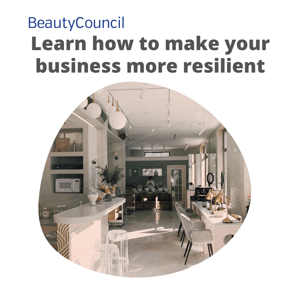 Webinar – Learn how to Build a Resilient Business
