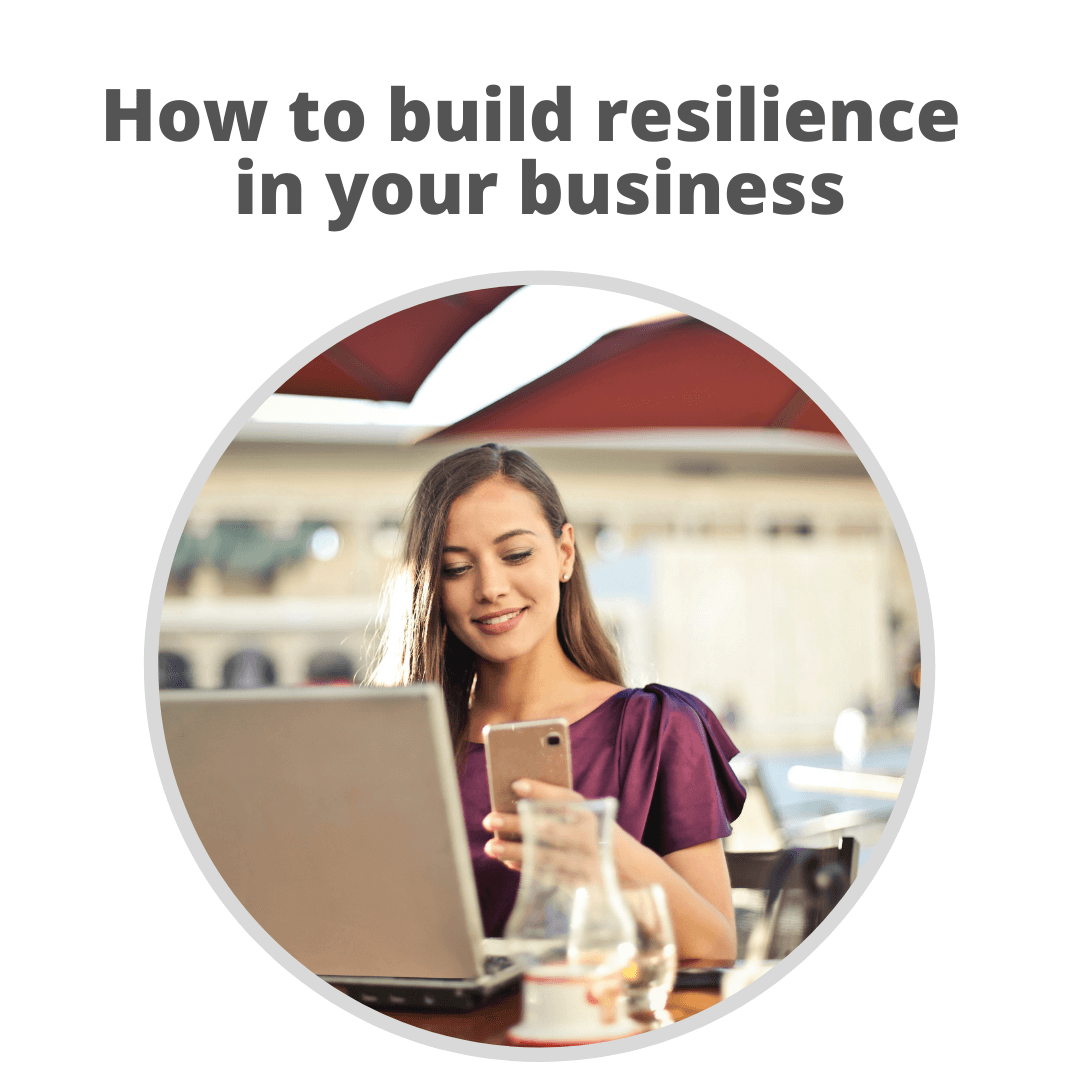 Build a more financially resilient salon, spa, or barbershop