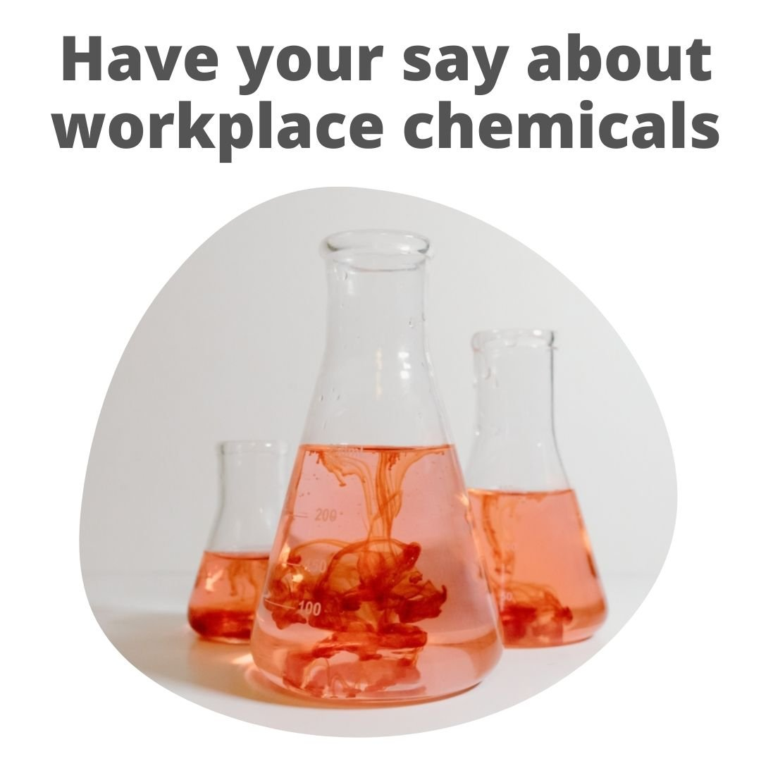Have your voice heard on fragrances in products