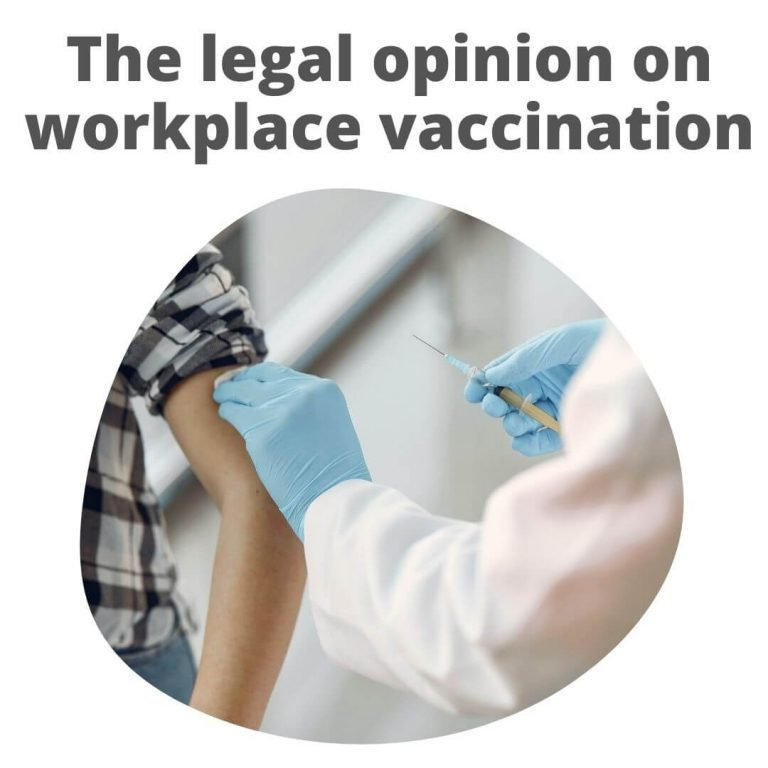 Can you require employees to be vaccinated?